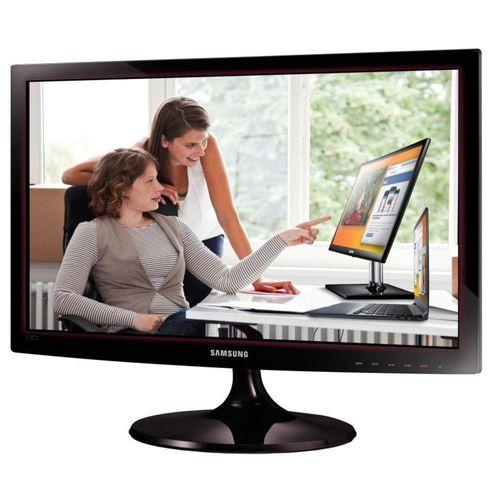 113720-1-SEMINOVO_Monitor_LED_215_pol_Samsung_LS22C300_Widescreen_Preto_113720-5