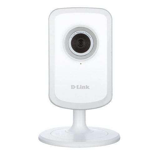 110473-1-Camera_IP_Ethernet_Wireless_D_Link_Branca_DCS_931L-5