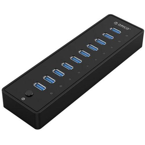 113240-1-Hub_USB_30_10_portas_ORICO_Super_Speed_Hub_Preto_P10_U3_US_V1_113240-4