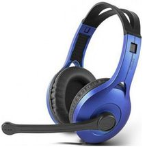 114491-1-OPEN_BOX_Fone_de_Ouvido_35mm_c_microfone_Edifier_K800_Comunicator_Headphone_Azul_114491-5