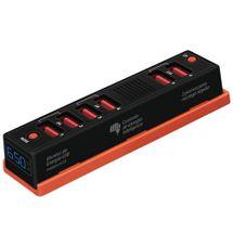 111085-1-Adaptador_de_energia_6x_USB_Comtac_Preto_9328_111085-5