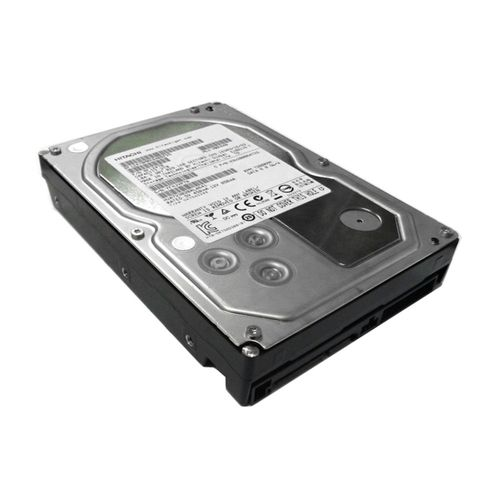 HD - 2 000GB (2TB) / 7 200RPM / SATA3 / 3,5pol - Hitachi HUA723020ALA641