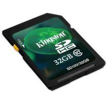 111671-1-OPEN_BOX_Cartao_de_memoria_SDHC_32GB_Kingston_SD10V_32GB_111671-5