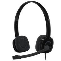 112561-1-Fone_de_Ouvido_c_mic_35mm_Logitech_Stereo_Headset_H151_Preto_981_000587_112561-5