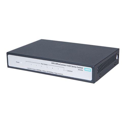 114845-1-Switch_8_Portas_101001000_L2_HP_Aruba_1420_JH329A_114845-5