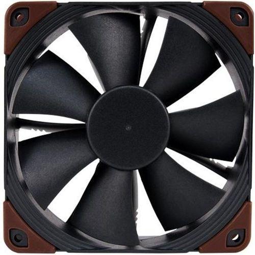 Ventoinha (Cooler) - 12cm - Noctua Industrial - NF-F12 industrialPPC-3000  PWM
