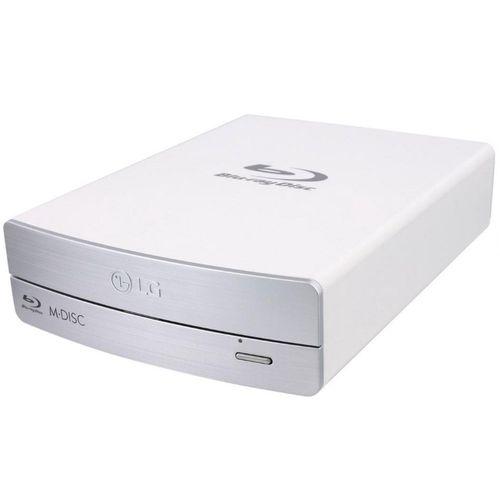 113433-1-Gravador_Externo_USB_Blu_ray_DVD_CD_LG_E16NU50_Branco_113433-5