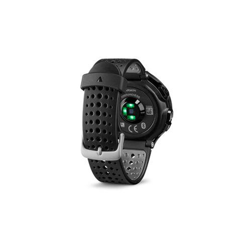 5c19b8ffaf3 Relógio - Garmin Forerunner 235 - Preto   Prata - 010-03717-55 (c  HRM - Monitor  cardíaco) - waz