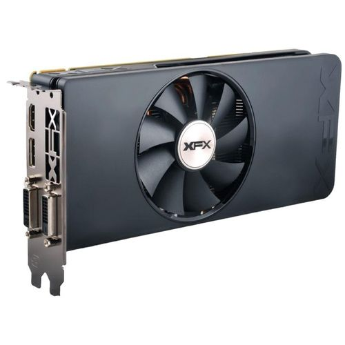 Placa de vídeo - AMD Radeon R7 370 (2GB / PCI-E) - XFX Core