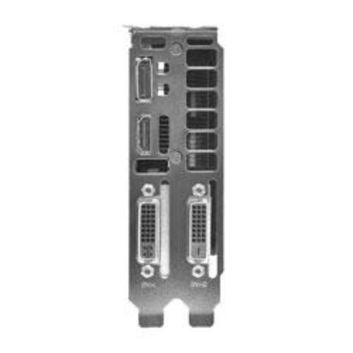 Placa de vídeo PCI-E NVIDIA GTX 680 4GB/256bits Evga - 04G-P4-2686