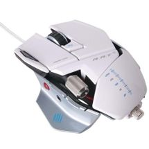 106445-1-mouse_usb_mad_catz_cyborg_rat_5_gaming_mouse_branco-5