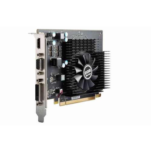 AMD Radeon R7 240 (2GB / PCI-E) - XFX Core Edition - R7