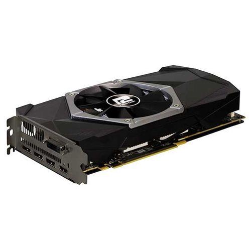 Placa de vídeo - AMD Radeon RX 480 (4GB / PCI-E