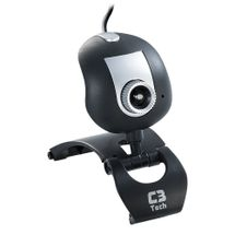 110934-1-Webcam_USB_20_C3_Tech_Preta_Prata_WB2102_P_110934-5