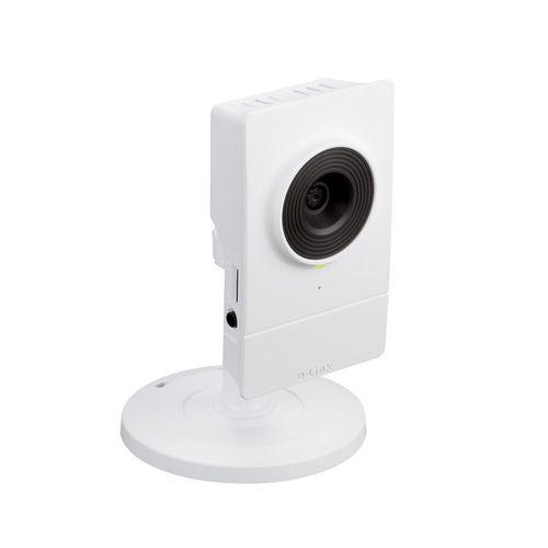 110475-1-Camera_IP_Ethernet_Wireless_D_Link_Branca_DCS_2130_110475-5