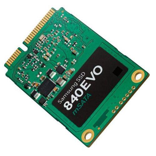 Ssd Msata Sata3 250gb Samsung 840 Evo Mz Mte250bw Waz