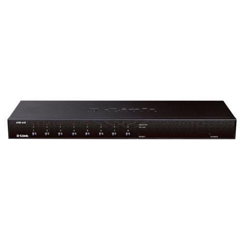 110455-1-Switch_KVM_8_Portas_D_Link_Preto_KVM_440_110455-5