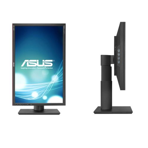 Monitor LED - 24pol - Asus PA249Q widescreen (16:10, ips, HDMI, DVI