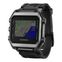 Relógio Garmin Epix Preto (GPS GLONASS) - 010-01247-00 e2e8c230657