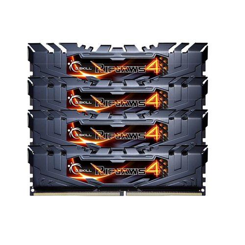 111541-1-Memoia_DDR4_32GB_4x8GB_2800MHz_GSkill_Ripjaws_4_F4_2800C16Q_32GRK_111541-5