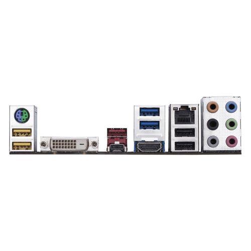 Placa mãe LGA 1151 - Gigabyte GA-H270-Gaming 3 (ATX) - waz