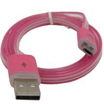111466-1-Cabo_Adaptador_USB_20_Micro_1m_MD9_Neon_Rosa_Branco_Transparente_7897054611237_111466-5