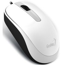 115528-1-Mouse_USB_Genius_Branco_DX_120_115528