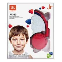 116386-1-Fone_de_Ouvido_JBL_JR300_Kids_Vermelho_JBLJR300RED_116386