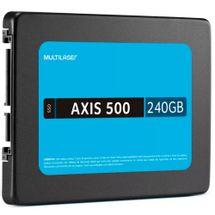 116583-1-SSD_25pol_SATA3_240GB_Multilaser_Axis_500_SS200BU_Industria_116583
