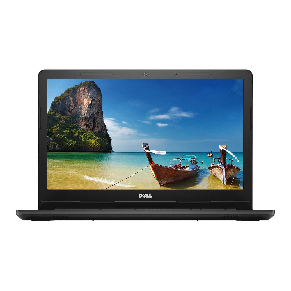 3255875fd 116531-1-Notebook 15 6pol Dell Inspiron Intel Core i5 4GB 1TB LED Linux i15 3567 D30P 116531  ...