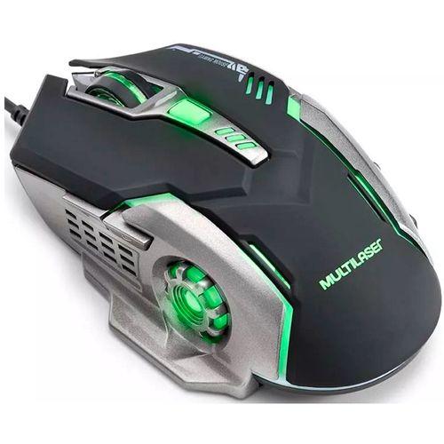 116656-1-Mouse_Gamer_Multilaser_2400_DPI_Preto_MO269_116656