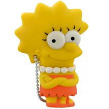 116636-1-Pendrive_USB_20_Simpsons_Lisa_8GB_Multilaser_PD072_116636