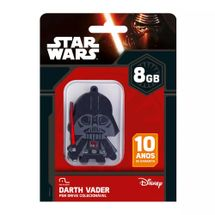 116807-1-Pendrive_USB_2_0_Star_Wars_Darth_Vader_8GB_Multilaser_PD035_116807