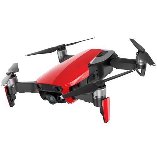 116769-1-Drone_DJI_Mavic_AIR_FLY_More_Combo_Arctic_Flame_Vermelho_CPPT0000017301_Homologado_Anatel_116769
