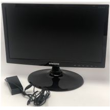 116858-1-SEMINOVO_Monitor_LED_185pol_Samsung_LS19C301_Widescreen_Preto_116858
