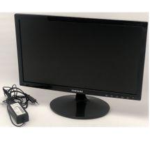 116856-1-SEMINOVO_Monitor_LED_185pol_Samsung_LS19B_Preto_116856