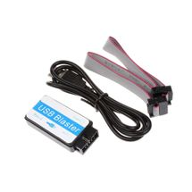 116831-1-Cabo_Adaptador_USB_Blaster_CPLDFPGA_Programmer_High_Spped_Stability_B07F5H5LPZ_116831