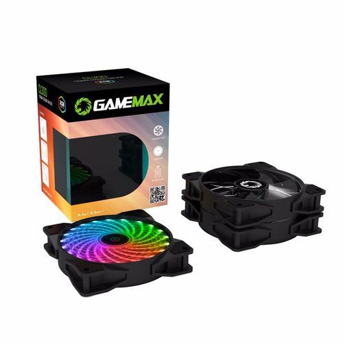 117074-1-Cooler_Gabinete_12cm_Gamemax_RGB_pack_com_3_CL300_117074