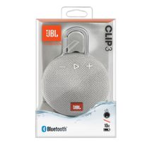 117796-1-Caixa_de_Som_Bluetooth_1_0_JBL_Clip_3_Portable_Bluetooth_Speaker_Branco_JBLCLIP3WHT_117796