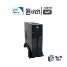 112319-1-Computador_WAZ_wazPC_Mini_Starter_A4_Intel_Celeron_HD160GB_4GB_DDR3_Fonte_150W_Real_112319-5-0A