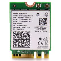 118257-1-Placa_de_Rede_WiFiBluetooth_M2_NGFF_Intel_Wireless_AC_9260_p_Notebooks_118257