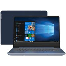 118827-1-Notebook_14pol_Lenovo_Ideapad_330_81JM0003BR_Core_i7_8550U_8GB_DDR4_HD_1TB_Windows_10_Home_Azul_118827