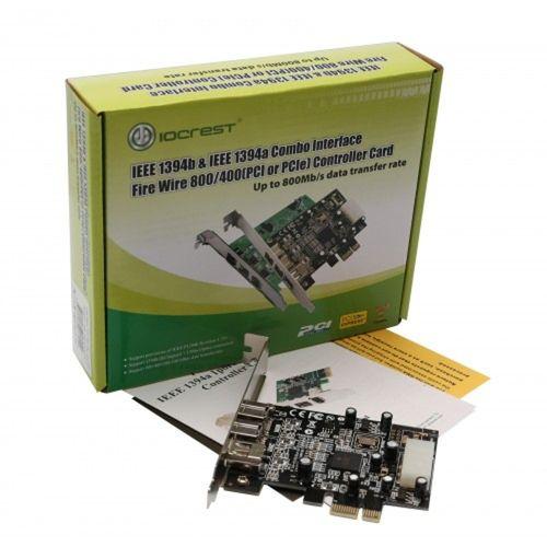 118845-1-Controladora_Firewire_400800_PCI_E_Syba_SY_PEX30016_2_portas_1394B_1_porta_1394A_118845