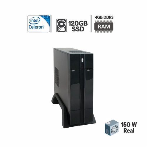 119090-1-_Computador_WAZ_wazPC_Mini_A6_SSD_Intel_Celeron_SSD_120GB_4GB_DDR3_Fonte_150W_Real_Windows_10_Pro_