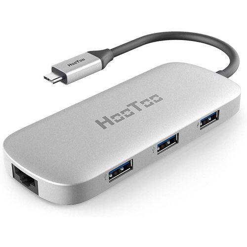 119188-1-Hub_USB_C_6_1_USB_C_Ultra_HD_4K_100w_HooToo_119188