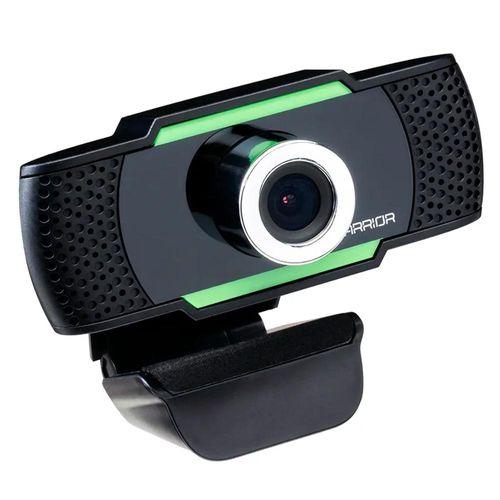 119253-1-Webcam_USB_2_0_Multilaser_Warrior_Maeve_Preta_AC340_119253
