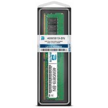 119045-1-Memoria_DDR4_8GB_1X_8Gb_2133MHz_Reg_ECC_1_2v_UDIMM_Brute_Networks_4X70G88316_BN_HMA41GU7AFR8N_119045