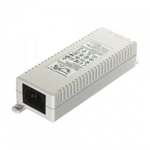 119411-1-Fonte_injetora_HPE_Aruba_Gigabit_LAN_Power_Injector_JW627A_PD_3501G_AC_p_Instant_On_AP11_AP12_AP15_AP11D_119411