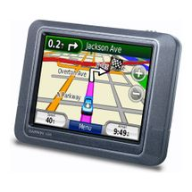 119804-1-OPEN_BOX_GPS_Veicular_Garmin_nuvi_205_3_5pol_Grafite_119804