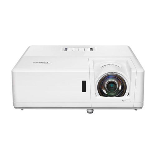 119823-1-Projetor_Optoma_ZH406ST_Laser_DLP_Full_HD_1920x1080_VGA_2_x_HDMI_RCA_Ethernet_USB_4200_lumens_119823